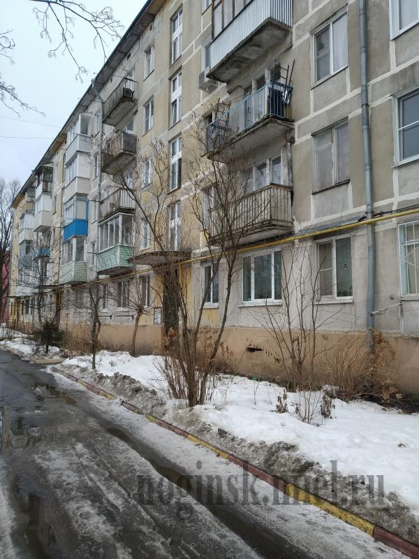 Московская обл, Ногинск г, Советской Конституции ул, 36В