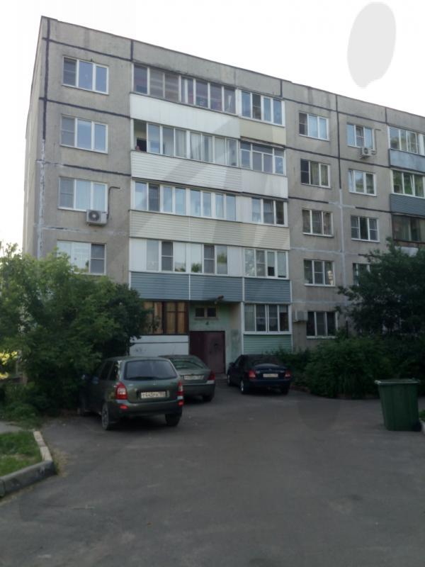Московская обл, Ногинск г, Бабушкина ул, 10А
