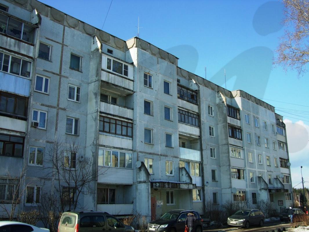 Московская обл, Ногинский р-н, Ногинск г, Ильича ул, 75А