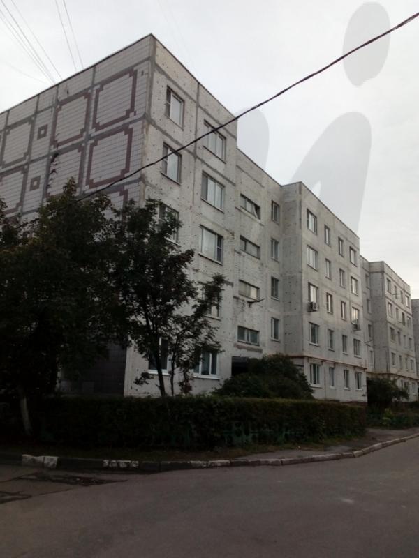 Московская обл, Ногинский р-н, Старая Купавна г, Комиссаровская ул, 1