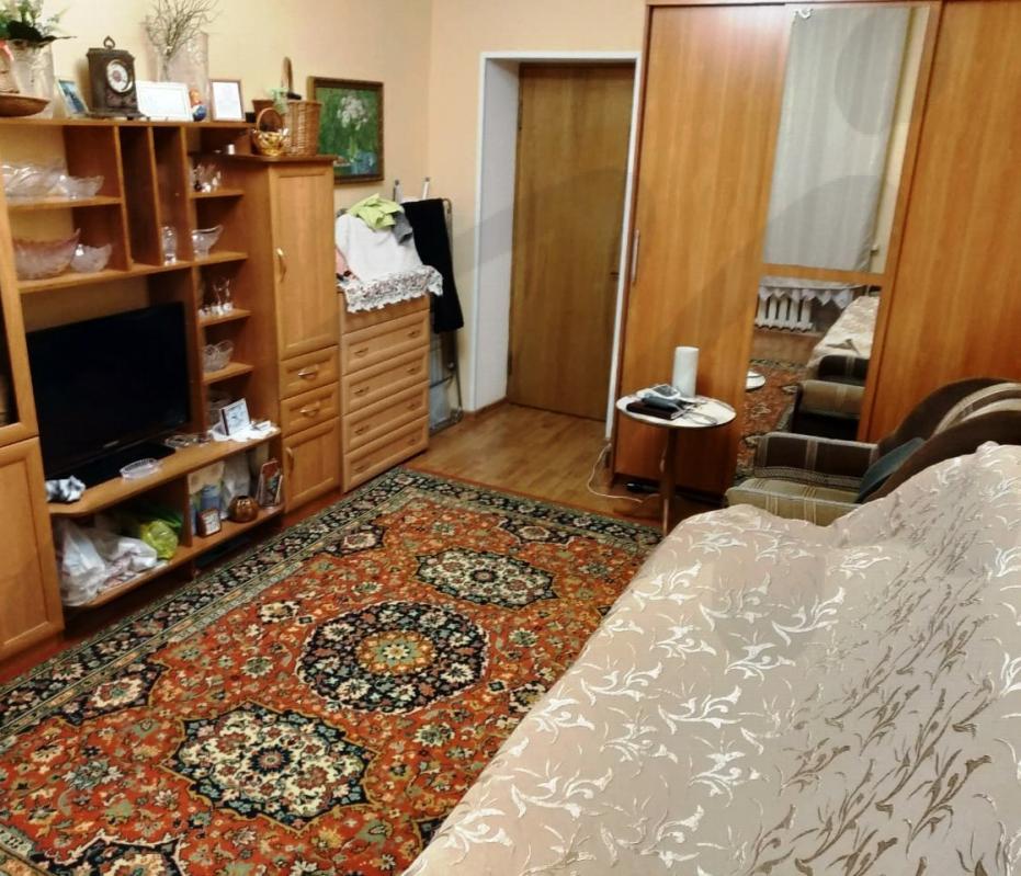 Московская обл, Ногинский р-н, Ногинск г, Строительная ул, 1