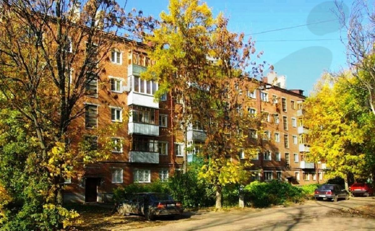 Московская обл, Электросталь г, Мира ул, 25