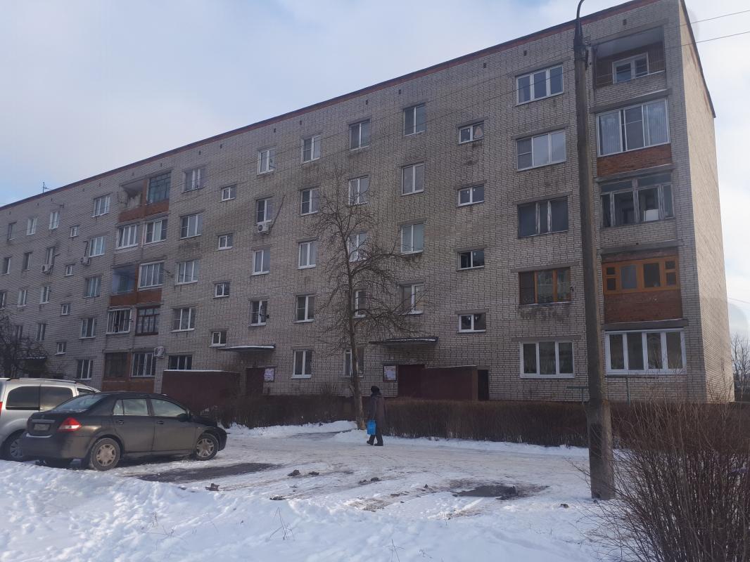 Московская обл, Ногинск г, Обухово рп, Ленина ул, 36