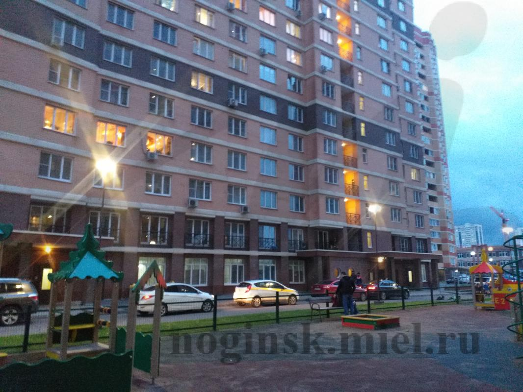 Московская обл, Балашиха г, Чистопольская ул, 30