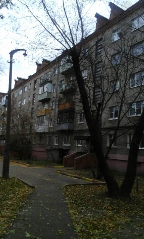 Московская обл, Ногинский р-н, Ногинск г, Ревсобраний 1-я ул, 6