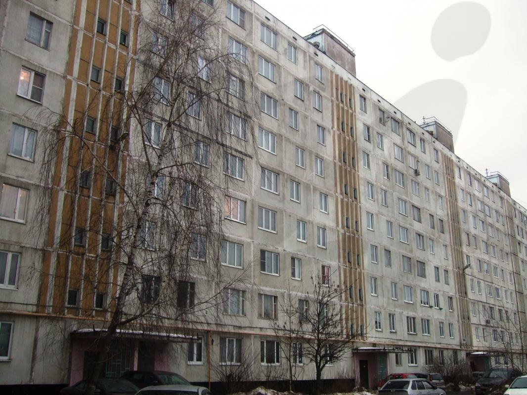 Московская обл, Ногинский р-н, Ногинск г, Декабристов ул, 8