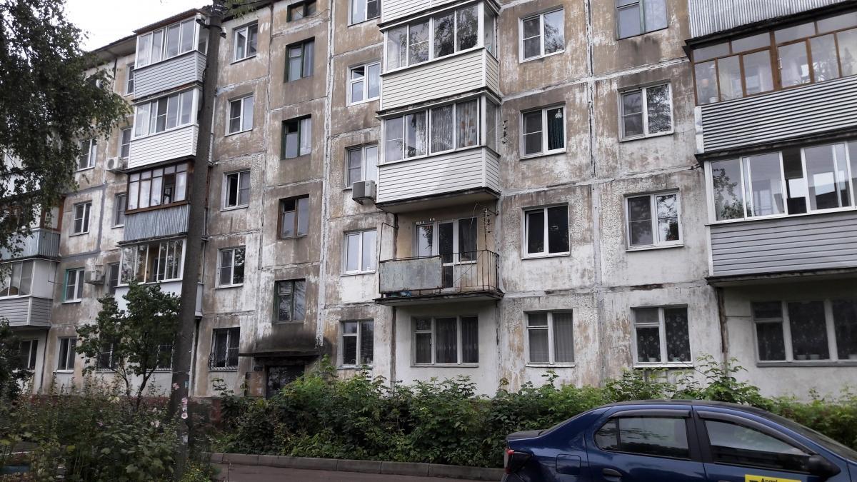 Московская обл, Ногинский р-н, Ногинск г, Доможировский пер, 13