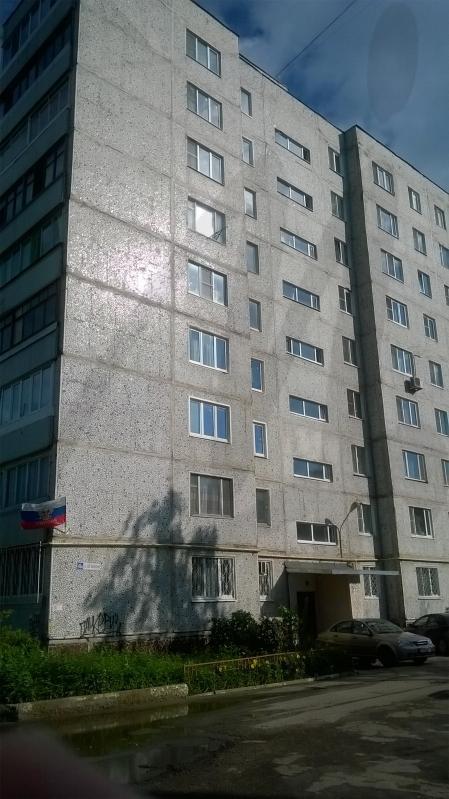 Московская обл, Павлово-Посадский р-н, Павловский Посад г, Кузьмина ул, 45а