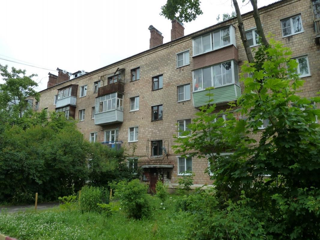 Московская обл, Ногинский р-н, Электроугли г, Школьная ул, 28