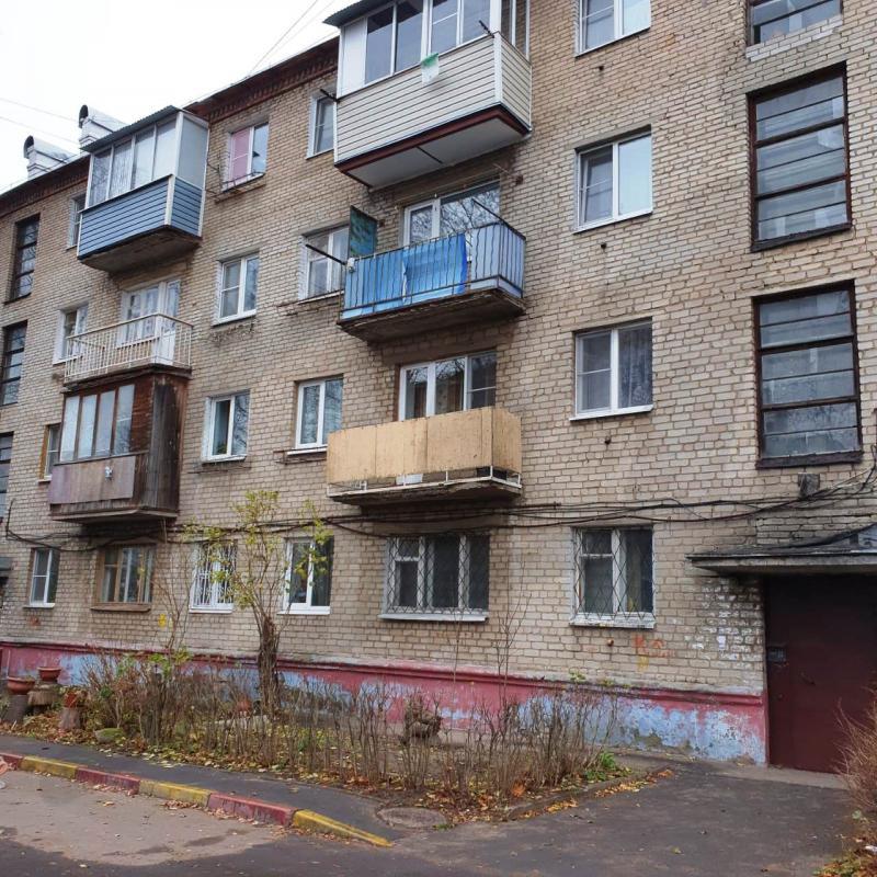 Московская обл, Ногинск г, Климова ул, 47А