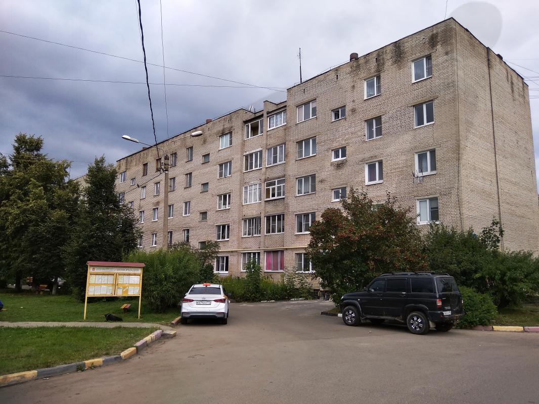 Московская обл, Ногинск г, Ильича ул, 75