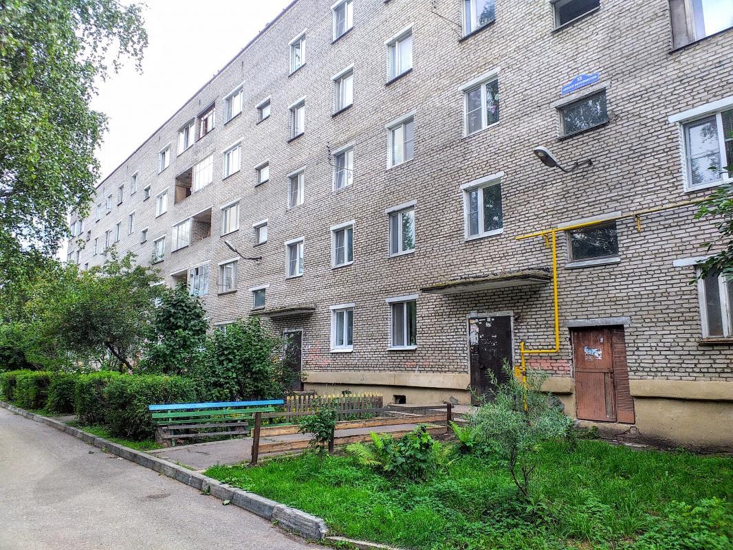 Московская обл, Ногинский р-н, Ногинск г, Энтузиастов ш, 13