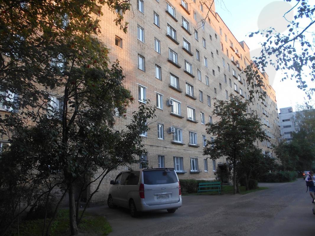 Московская обл, Павловский Посад г, Володарского ул, 32