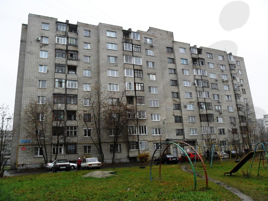 Московская обл, Электросталь г, Тевосяна ул, 12Б