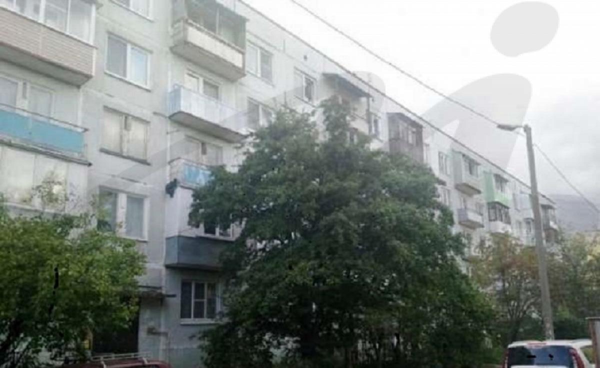 Московская обл, Ногинск г, 2-ой Истомкинский проезд, 12