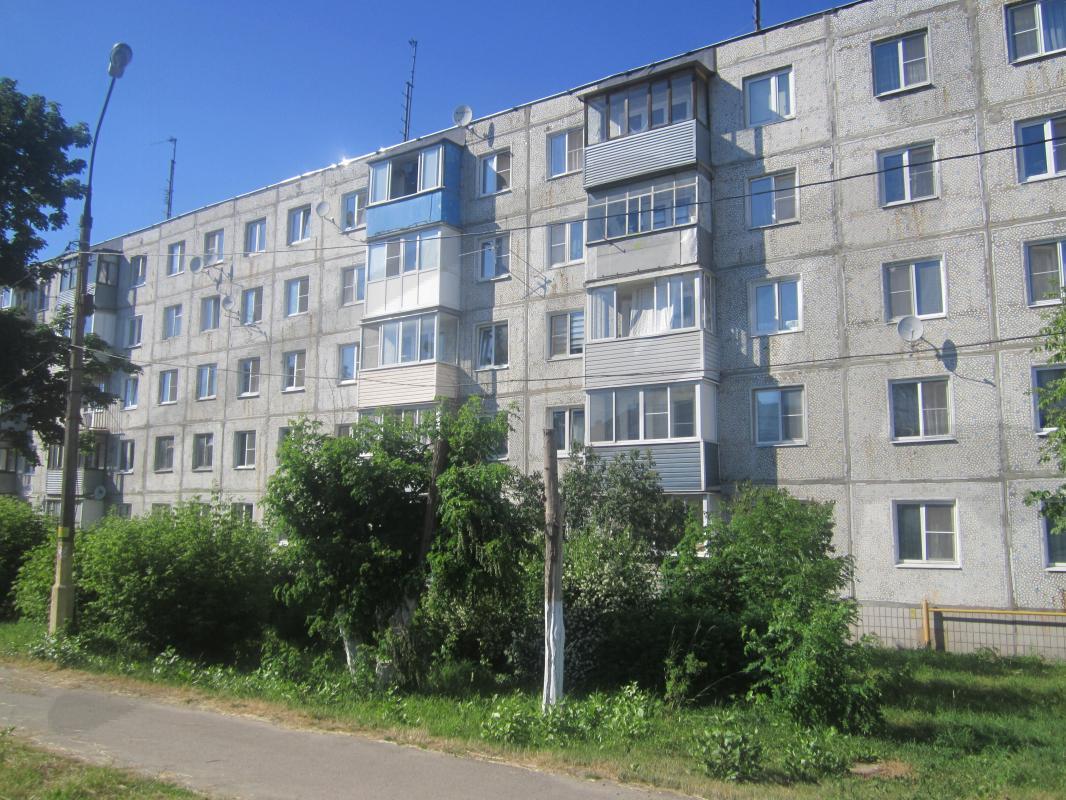 Московская обл, Ногинский р-н, Обухово рп, Советская ул, 50