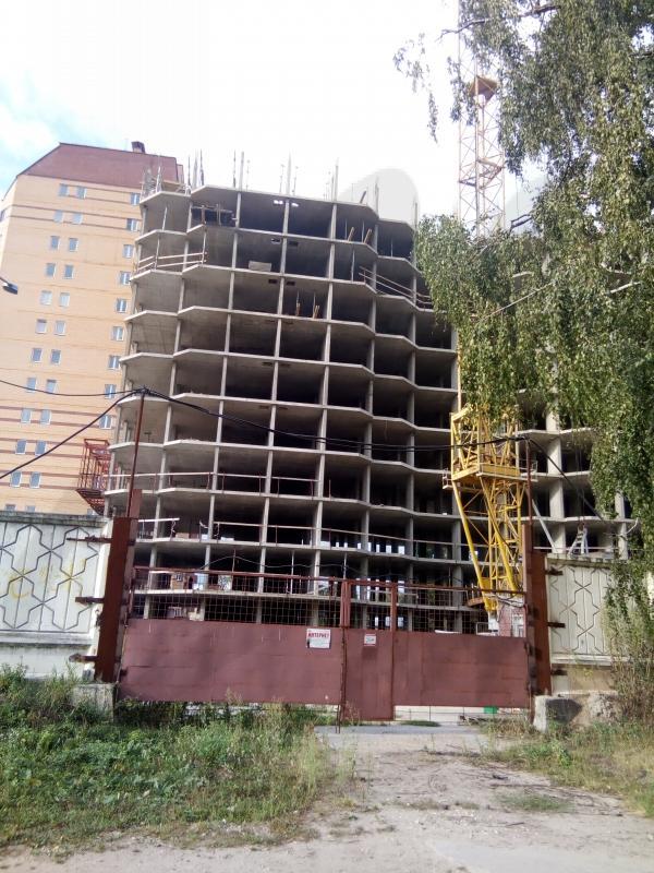 Московская обл, Ногинский р-н, Ногинск г, Черноголовская 7-я ул, 3