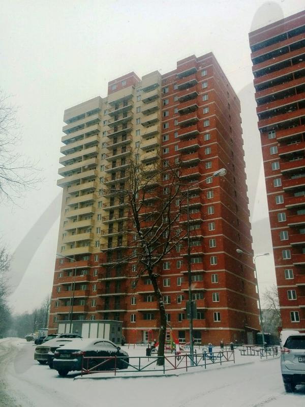 Московская обл, Ногинский р-н, Ногинск г, Аэроклубная ул, 1