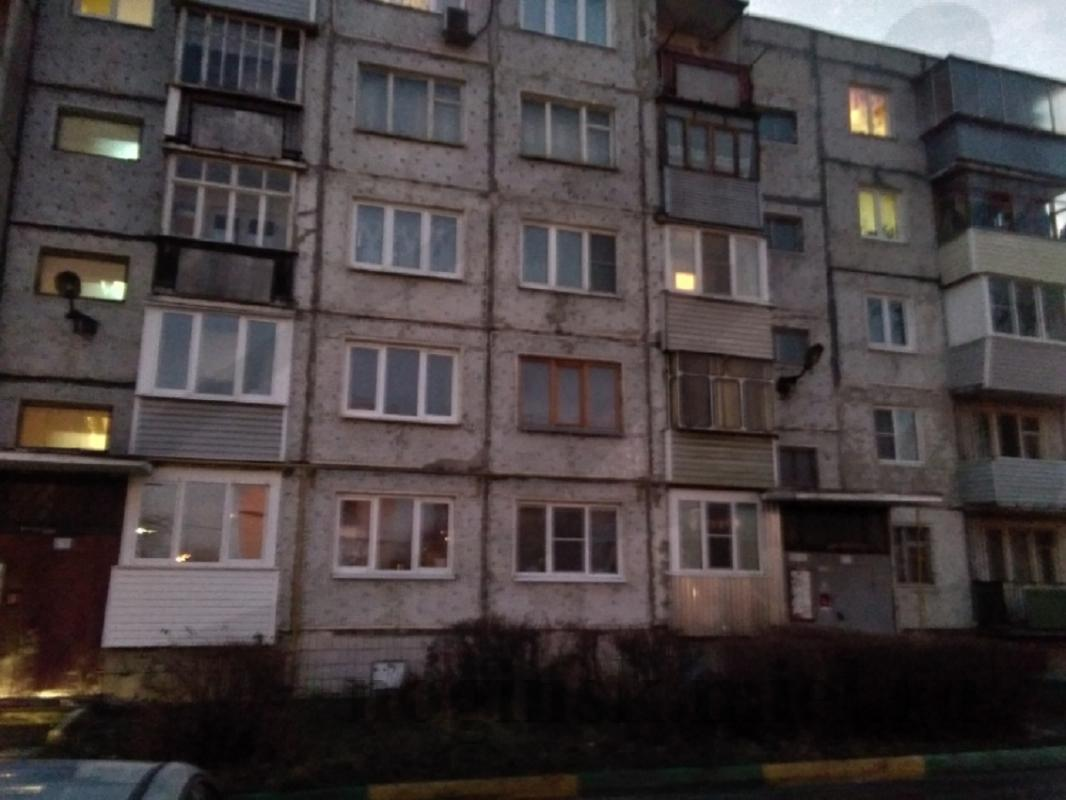 Московская обл, Ногинск г, Обухово рп, Советская ул, 51