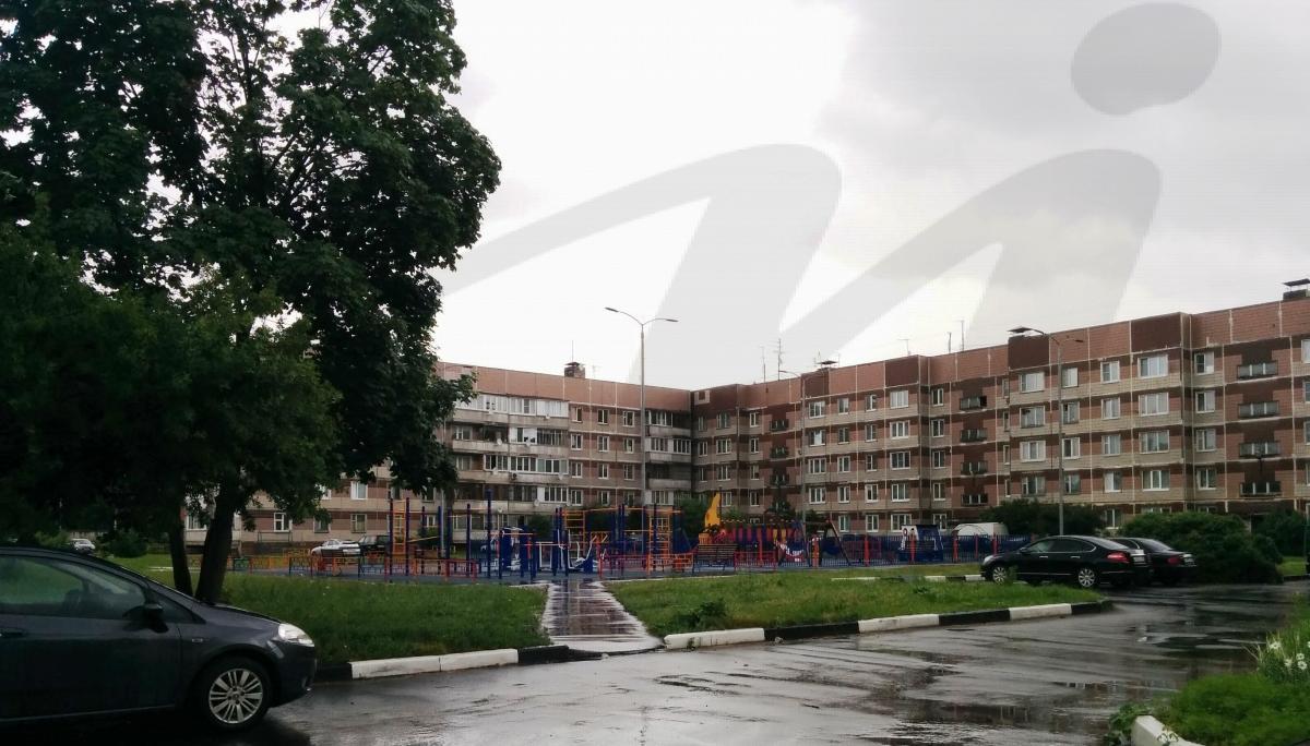 Московская обл, Ногинский р-н, Кудиново с, Центральная ул, 11