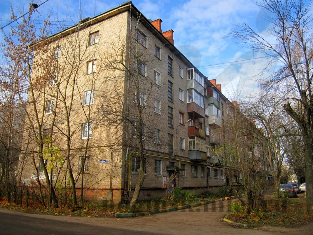 Московская обл, Электросталь г, Первомайская ул, 04Б