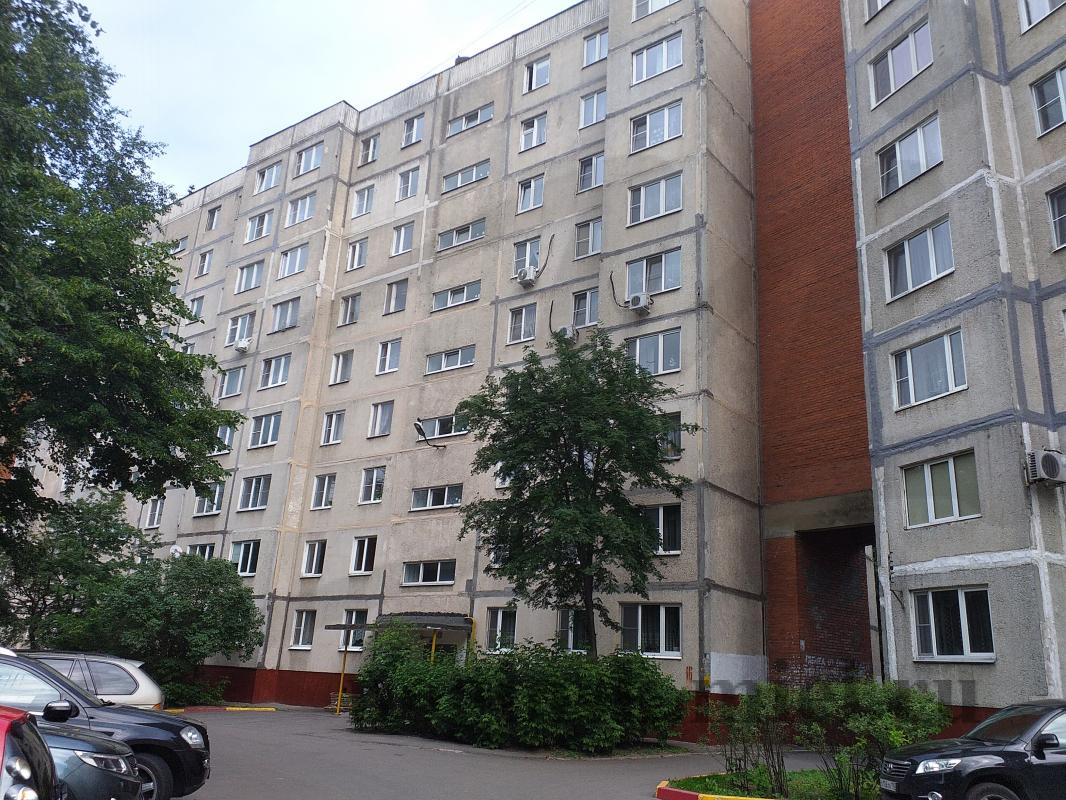 Московская обл, Ногинский р-н, Ногинск г, Комсомольская ул, 16