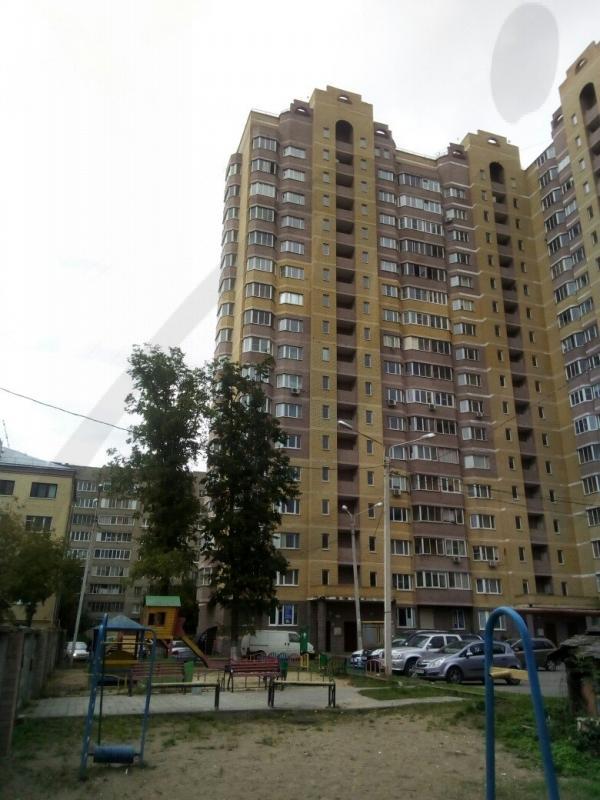 Московская обл, Ногинский р-н, Ногинск г, Климова ул, 25