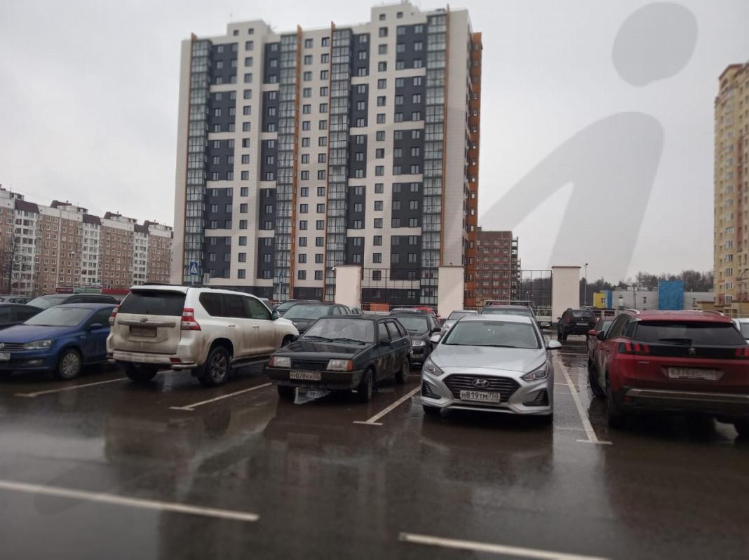 Московская обл, Электросталь г., Ленина пр-кт, 08