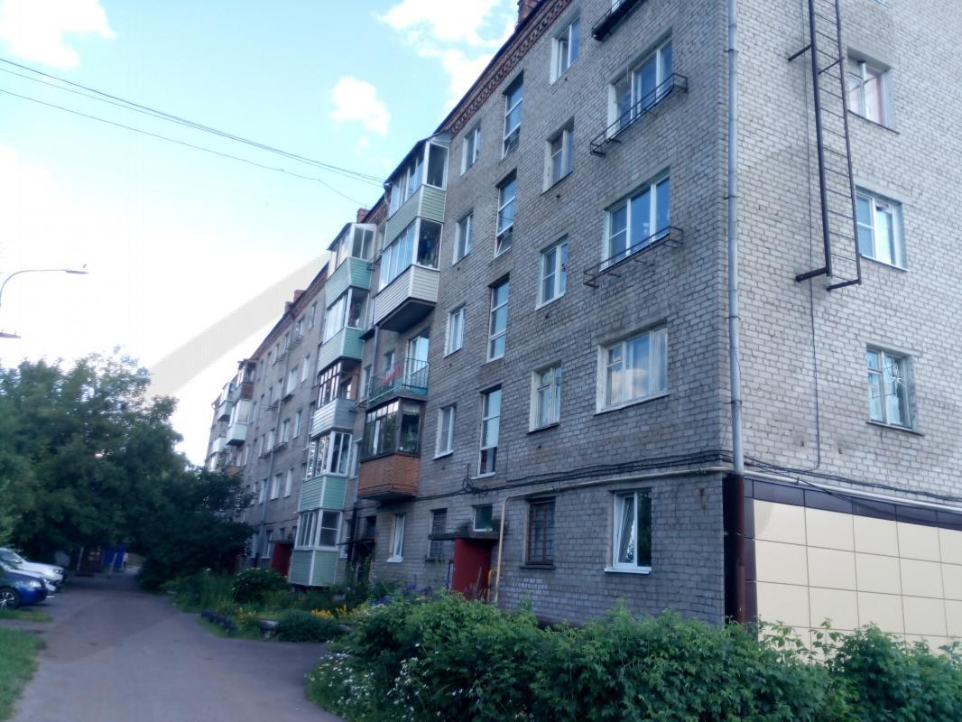 Московская обл, Ногинск г, Электрическая ул, 1