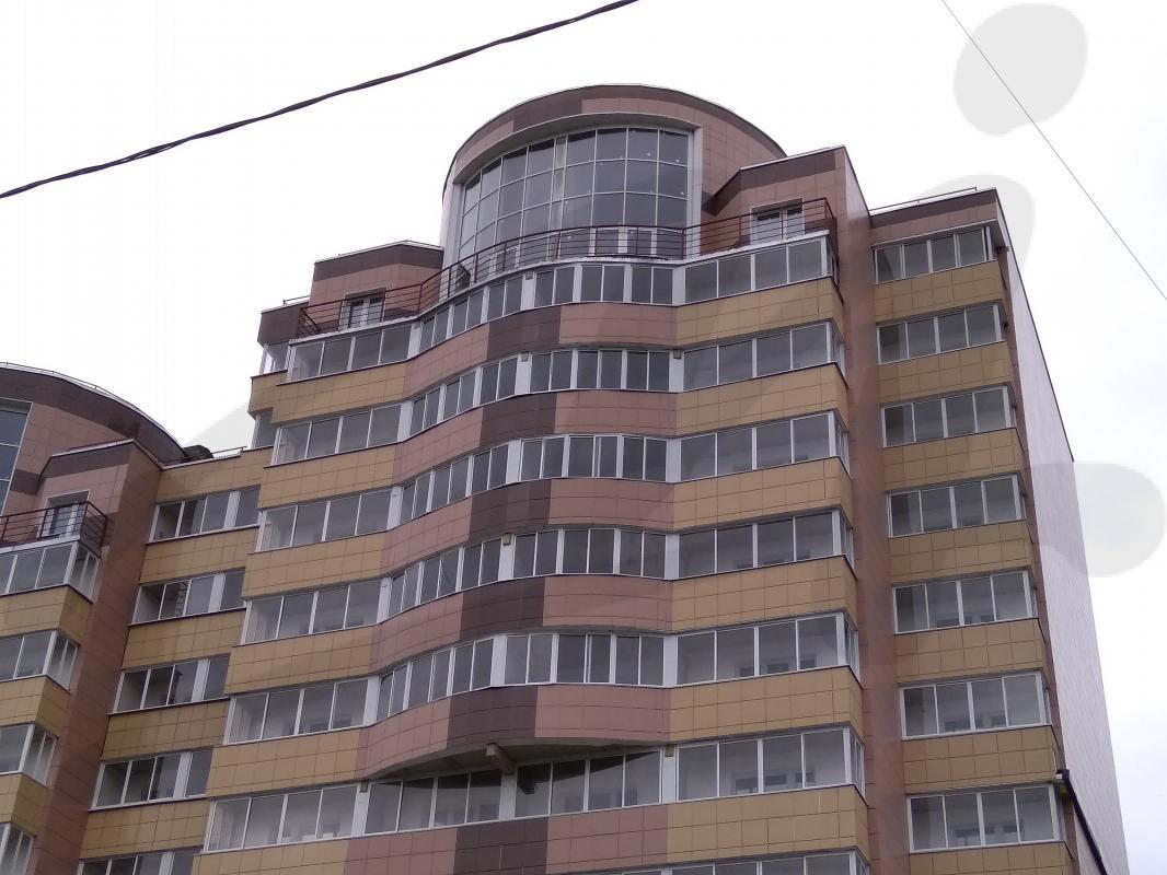 Ногинск г, Московская обл, Ногинск г, 3 Интернационала ул, 86