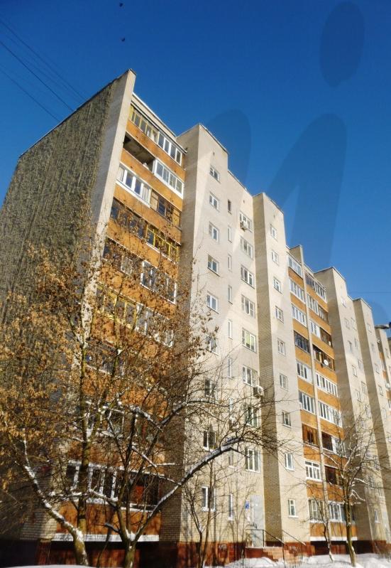Московская обл, Электросталь г, Восточная ул, 4Б