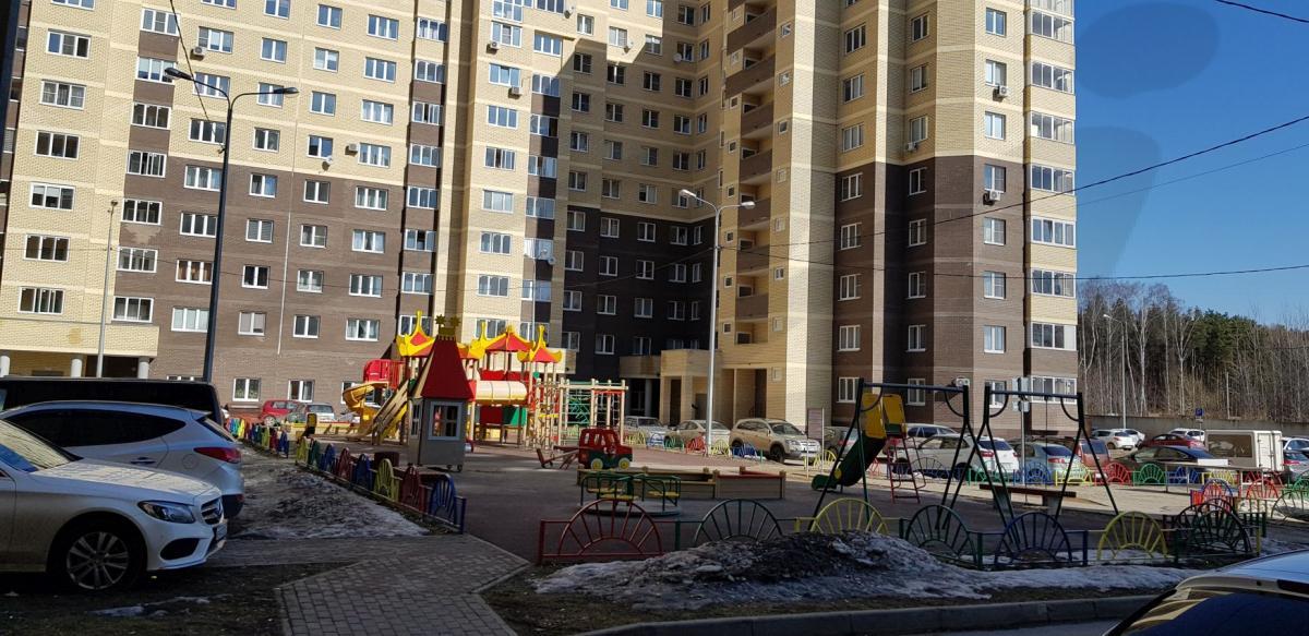 Московская обл, Ногинск г, Дмитрия Михайлова ул, 3