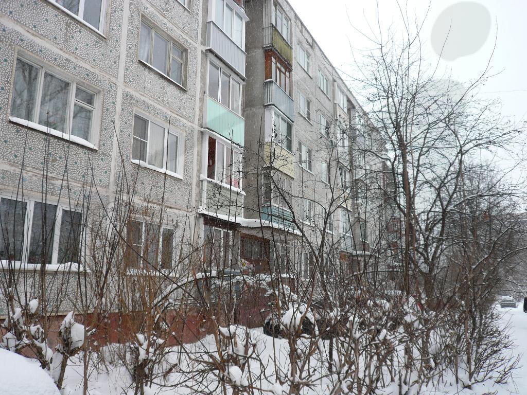 Московская обл, Ногинский р-н, Ногинск г, Больничный проезд, 4