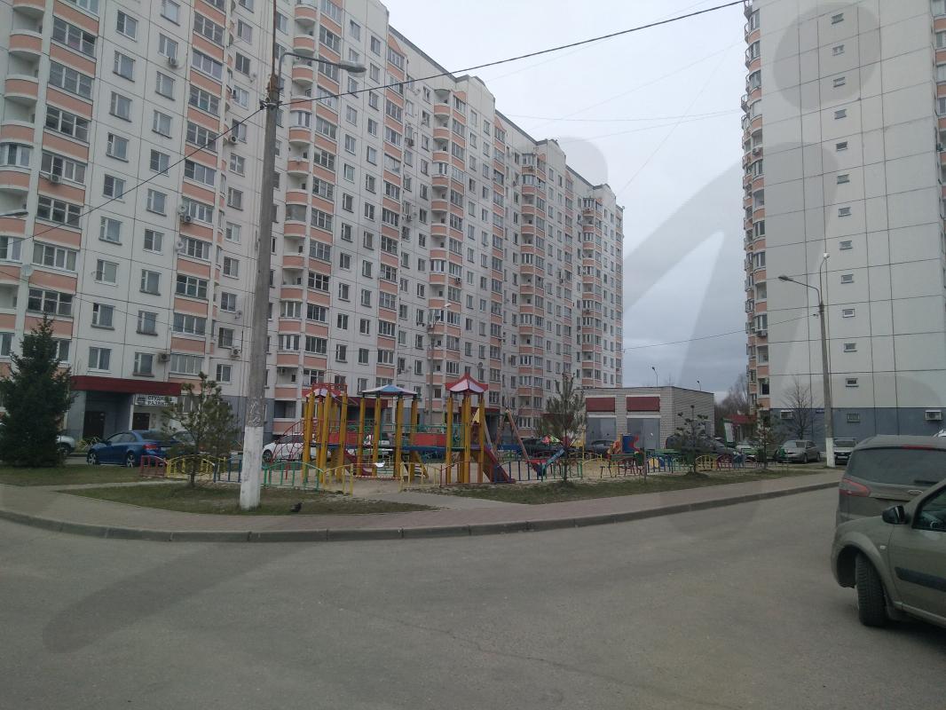 Московская обл, Ногинск г, Белякова ул, 2, корп 3