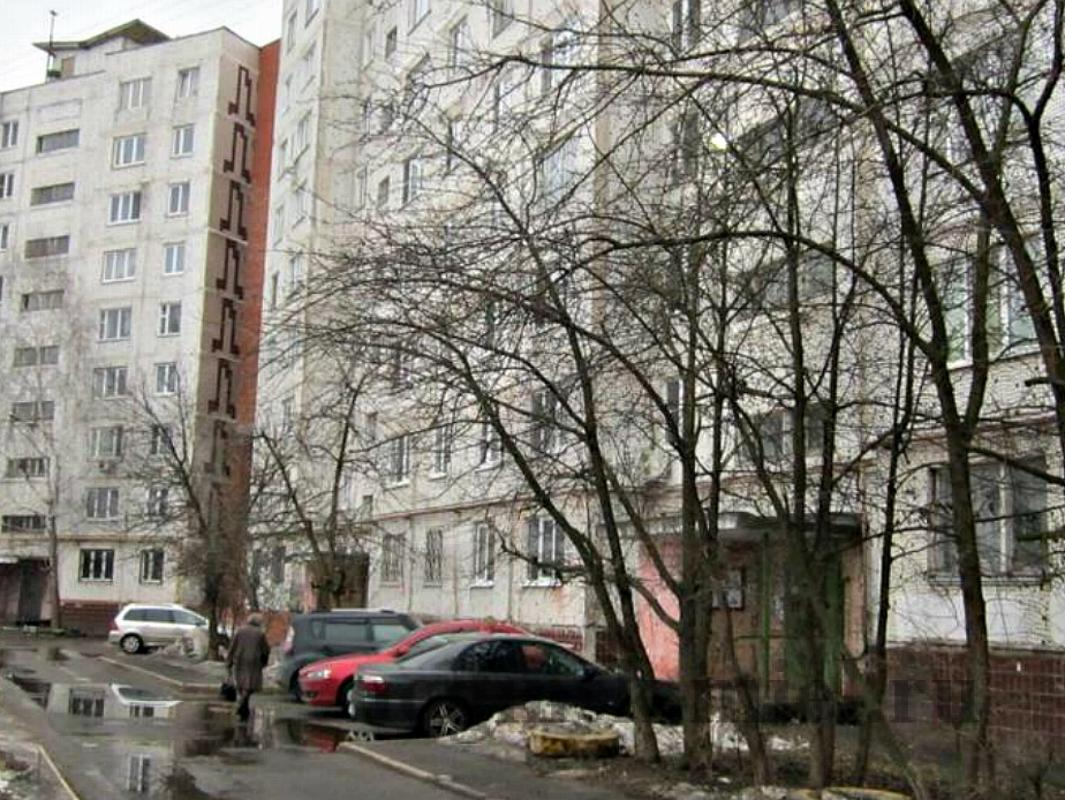 Московская обл, Ногинский р-н, Ногинск г, Белякова ул, 31