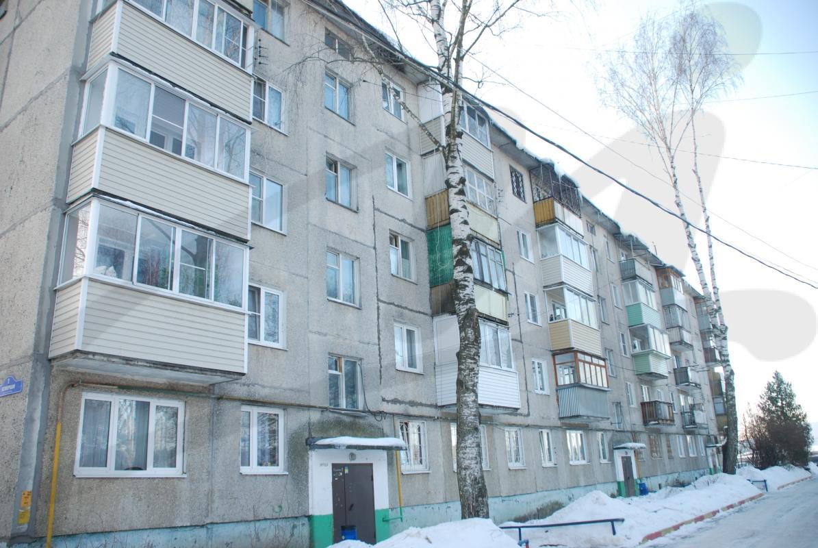 Московская обл, Ногинский р-н, Коверши д, 1