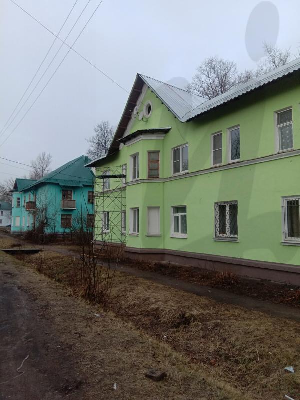 Московская обл, Электросталь г., Парковая ул, 21