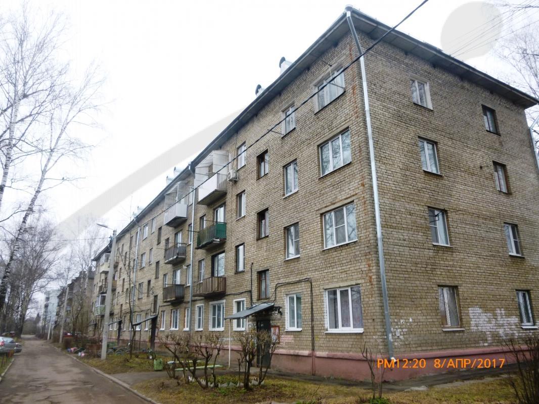 Московская обл, Ногинский р-н, Ногинск г, Ильича ул, 69