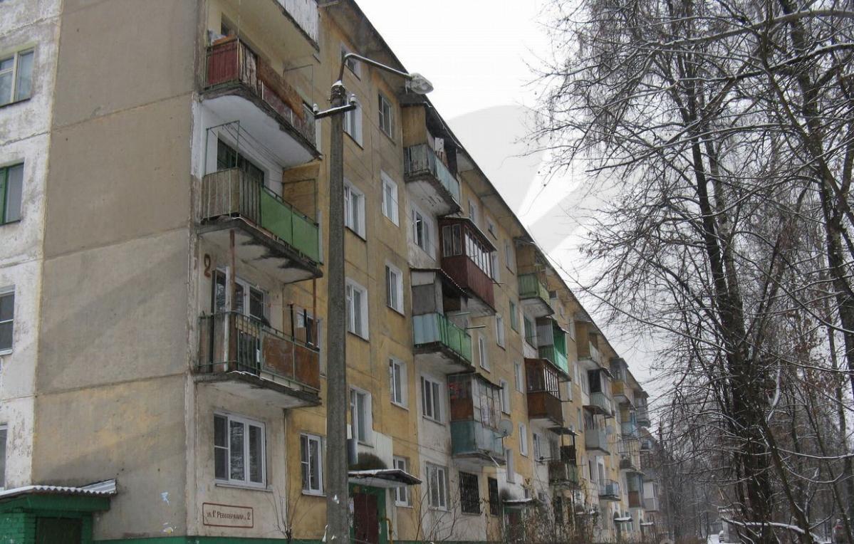 Московская обл, Ногинский р-н, Ногинск г, Ревсобраний 1-я ул, 2