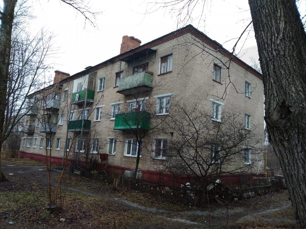 Московская обл, Ногинск г, Московская ул, 8