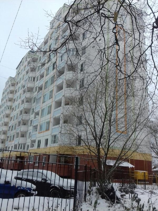 Московская обл, Ногинский р-н, Ногинск г, Ревсобраний 1-я ул, 6а