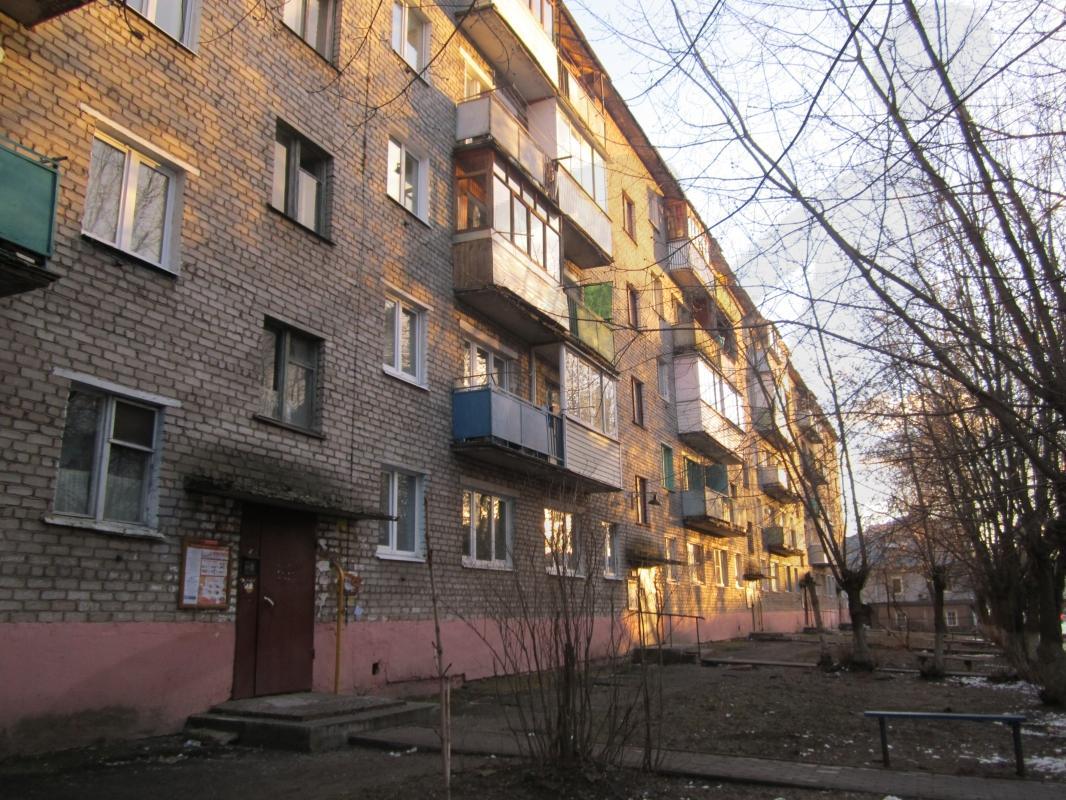 Московская обл, Ногинский р-н, Ногинск г, Рабочая ул, 35