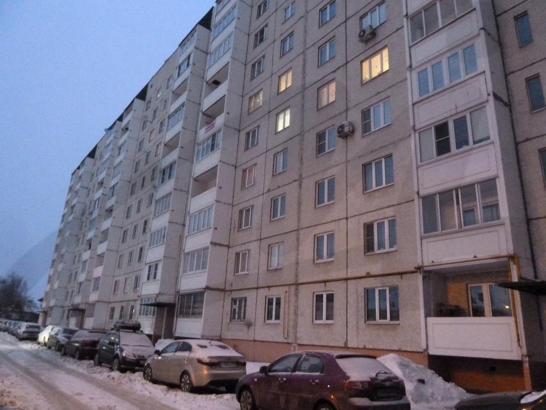 Московская обл, Ногинский р-н, Обухово рп, Энтузиастов ш, 5