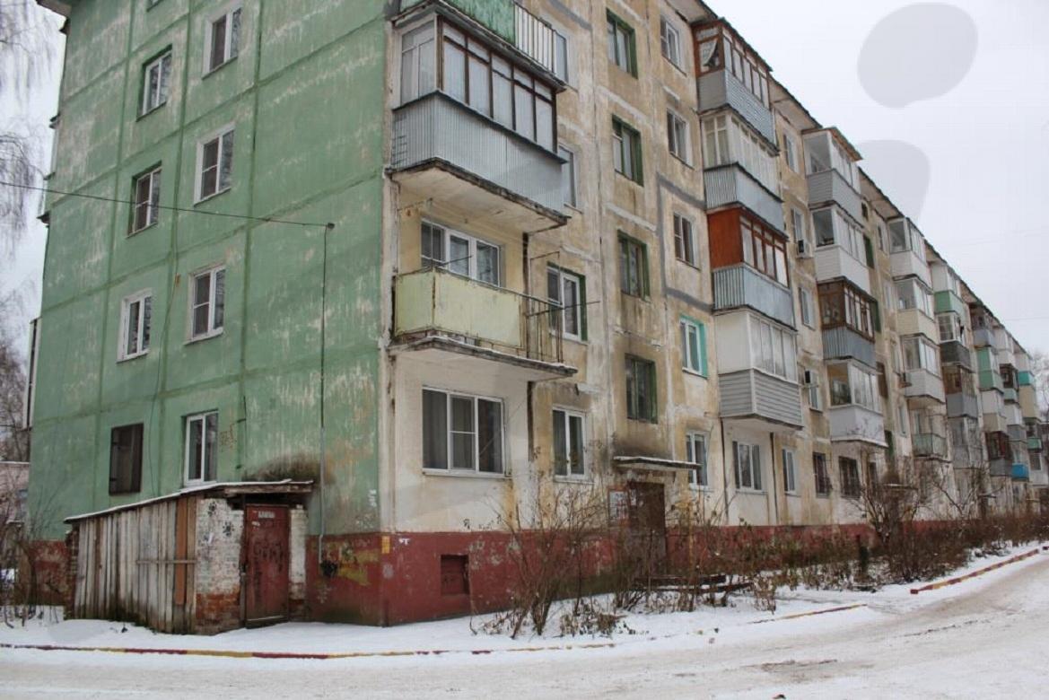 Московская обл, Ногинский р-н, Ногинск г, Доможировский пер, 15