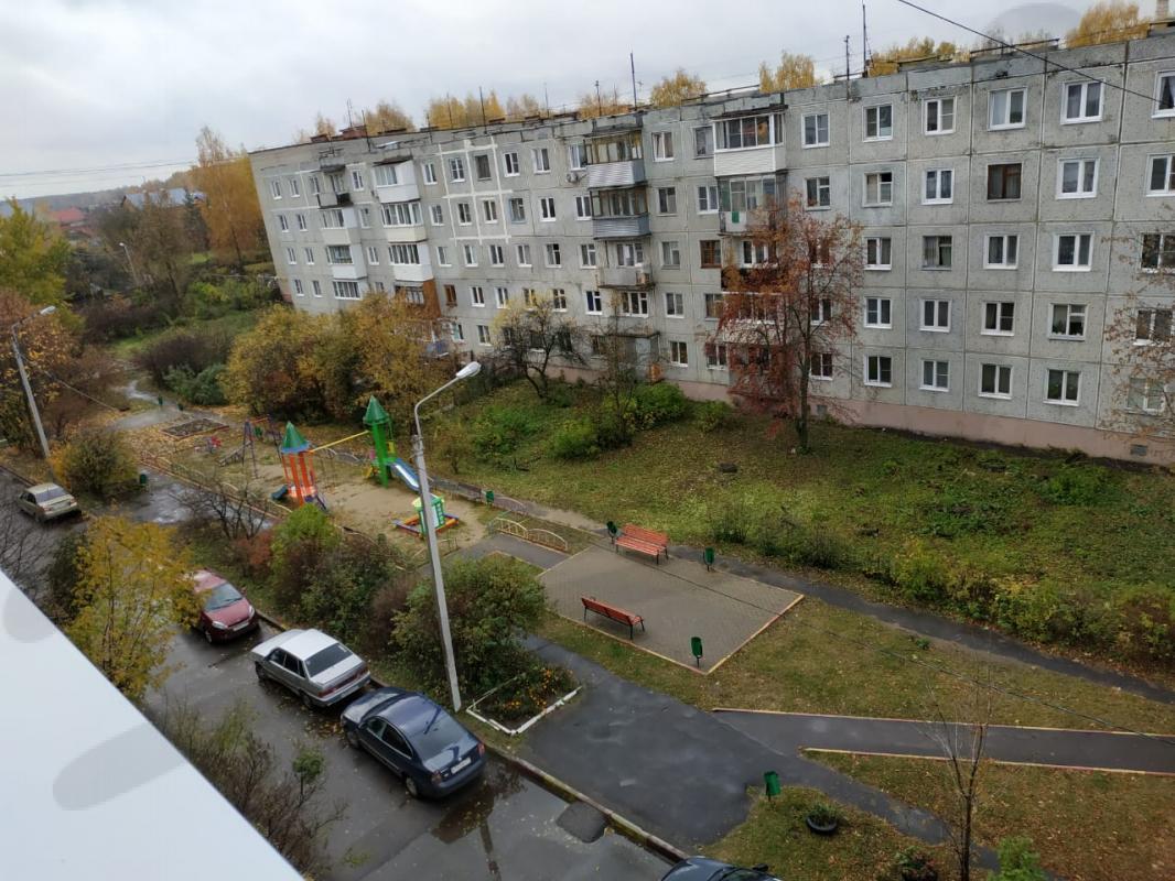 Московская обл, Ногинск г, Энтузиастов ш, 15В