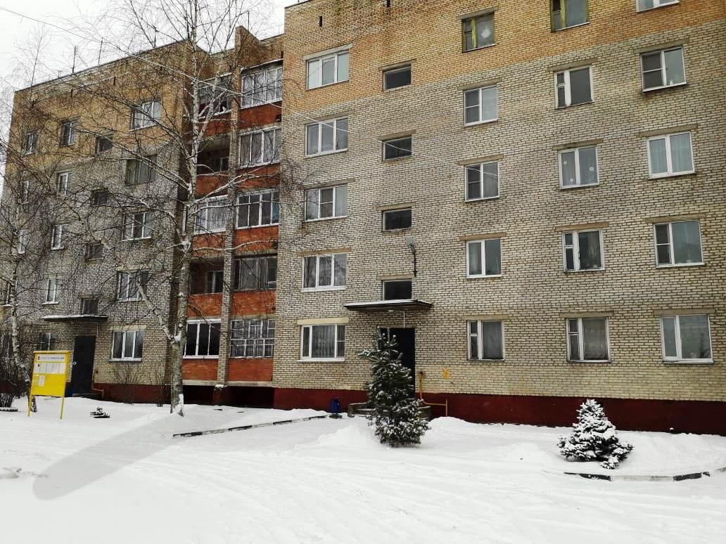 Московская обл, Ногинск г, Боровково д, Поселок Фабрики ул, 7