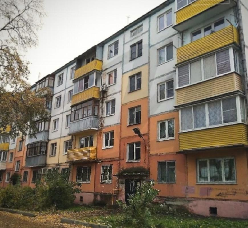 Московская обл, Ногинск г, 3-я Доможировская ул, 3