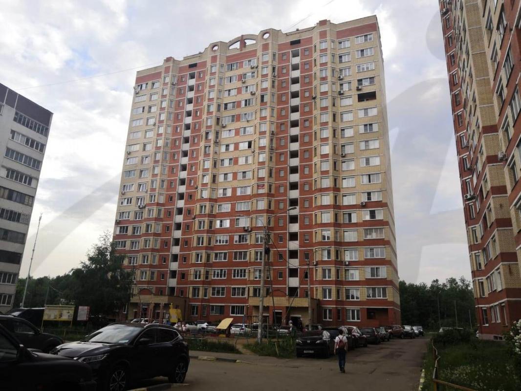 Московская обл, Электросталь г., Ногинское ш, 20