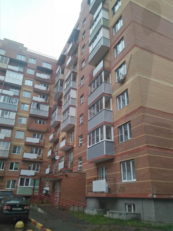Московская обл, Ногинск г, Советской Конституции ул, 21