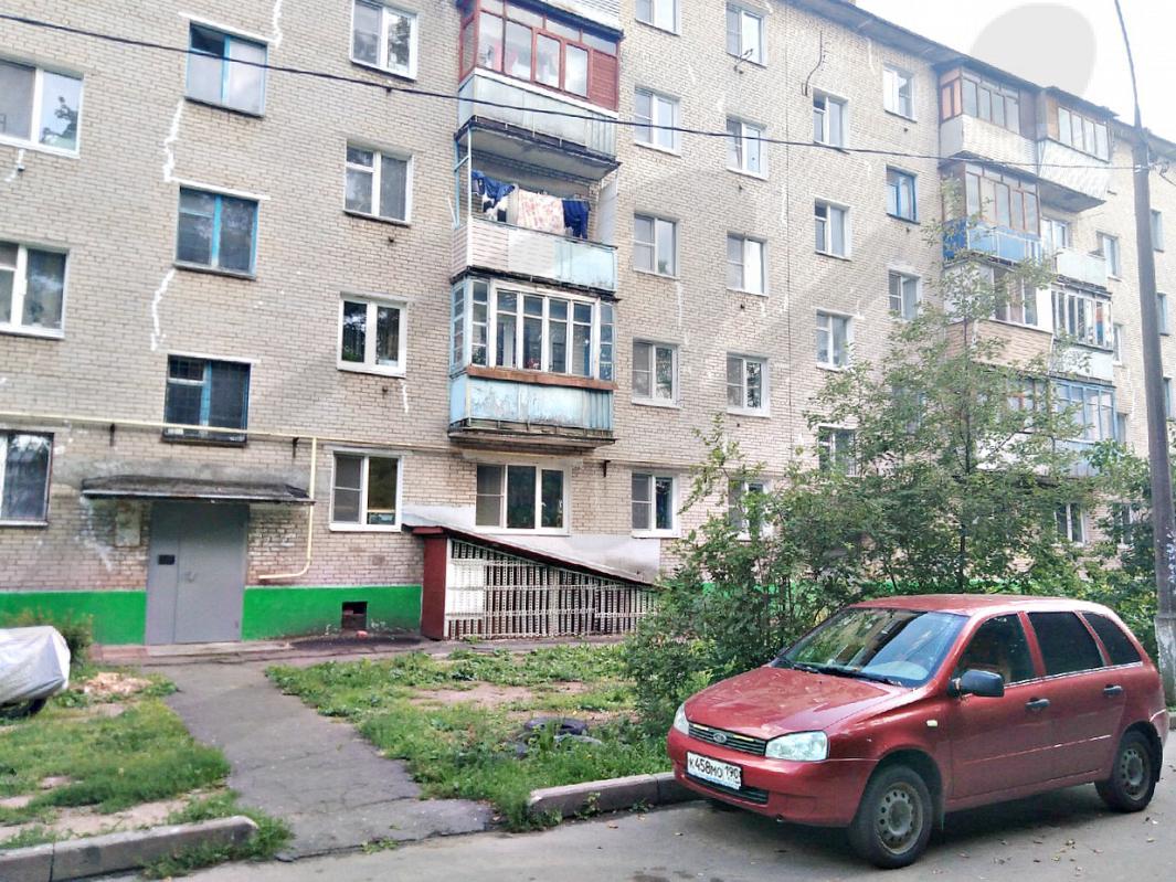 Московская обл, Электросталь г., Тевосяна ул, 32